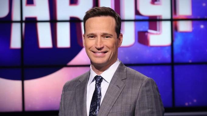 Mike Richards, Jeopardy host du jour